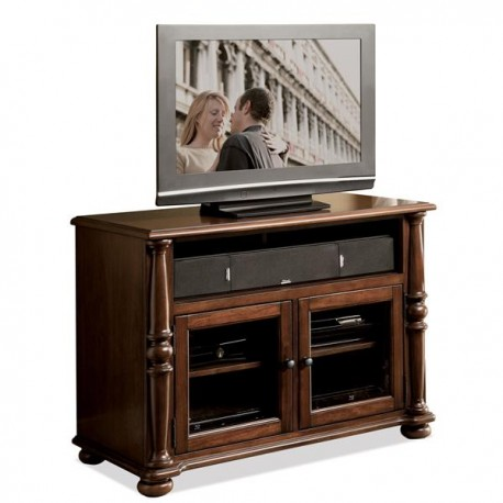 Dunmore 42-Inch TV Console