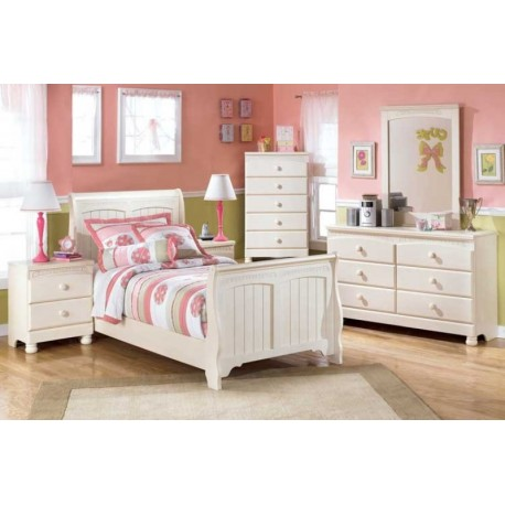 Cottage Retreat Youth Bedroom Collection