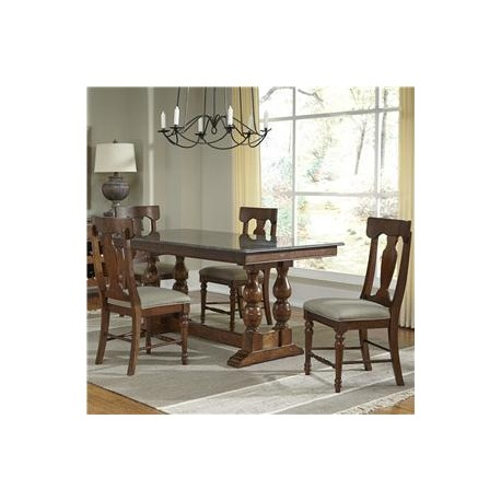 Andover Park Dining Collection