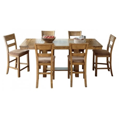 Krinden Counter Height 6pc. Dining Set