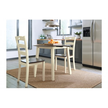 Woodanville Drop Leaf Dining Set