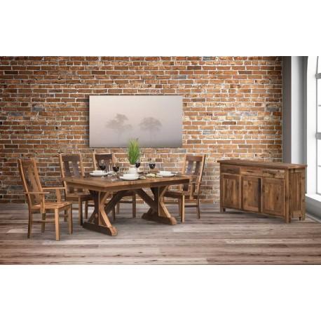 Stretford Dining Room by Urban Barnwood