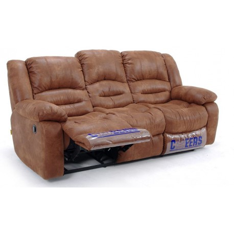 Cheers 8279 Reclining Sofa Collection