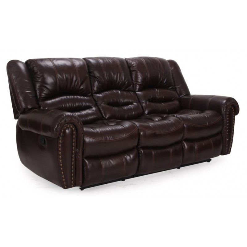 Cheers 8295 Leather Reclining Sofa