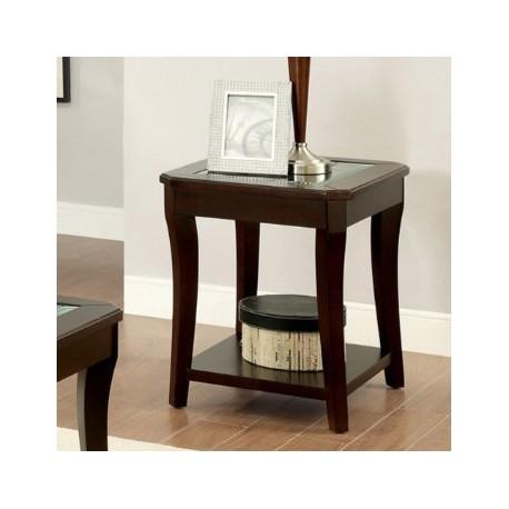 Bancroft End Table